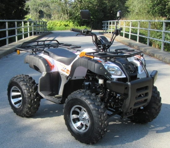 Hummer / Speedy Ersatzteile
