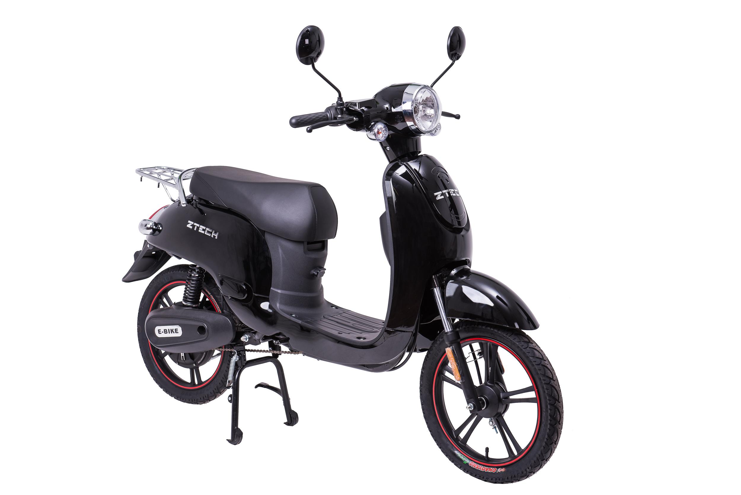 Fahrräder & Scooter