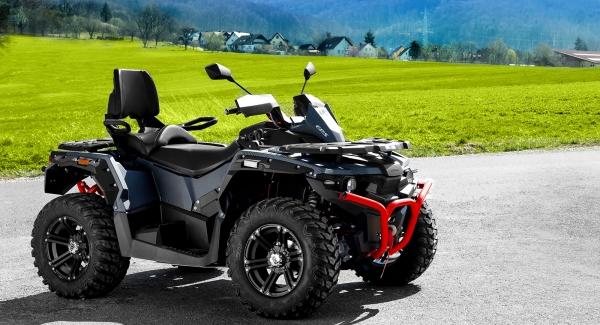 ATV Quad`s
