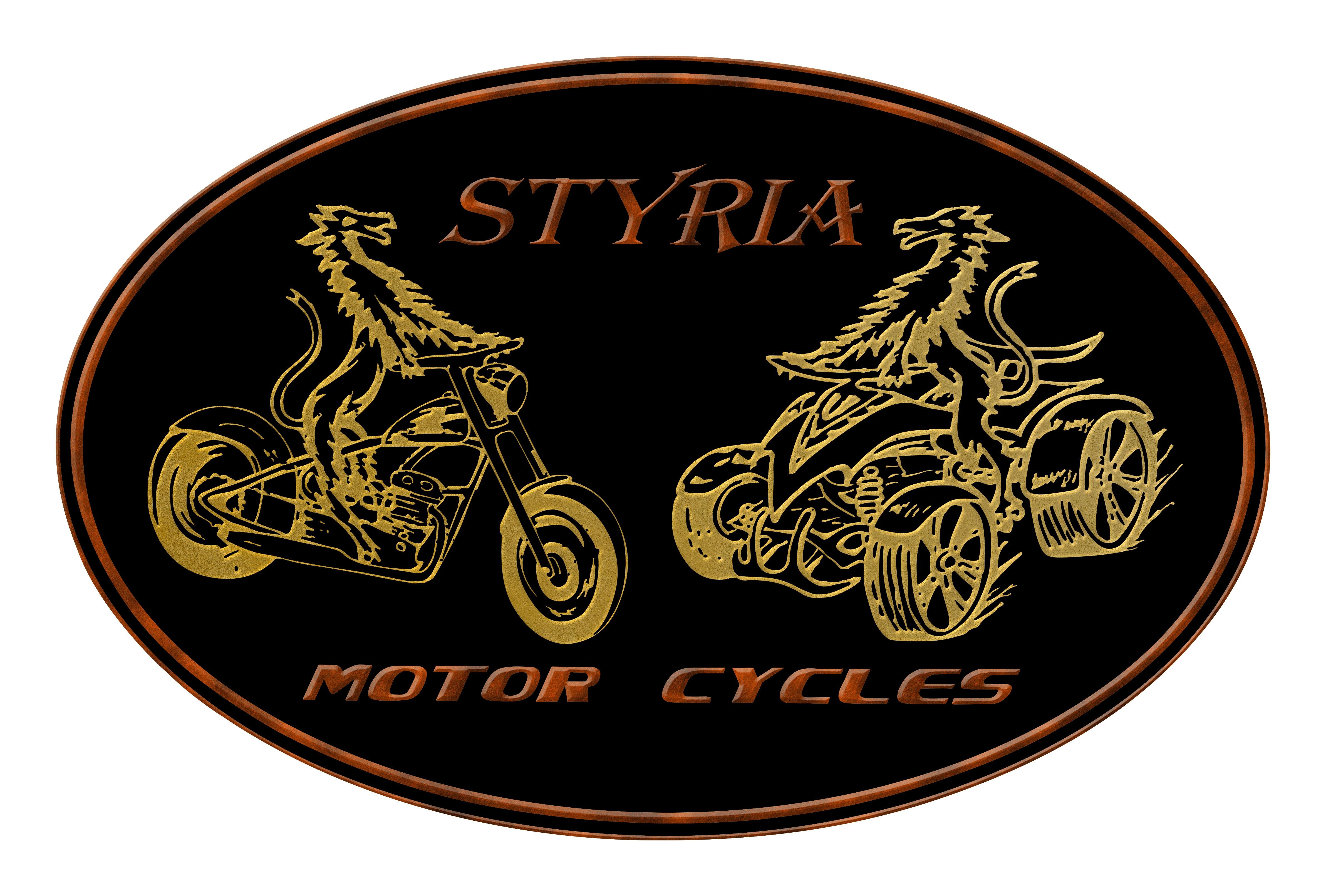 Styria Motor Cycles
