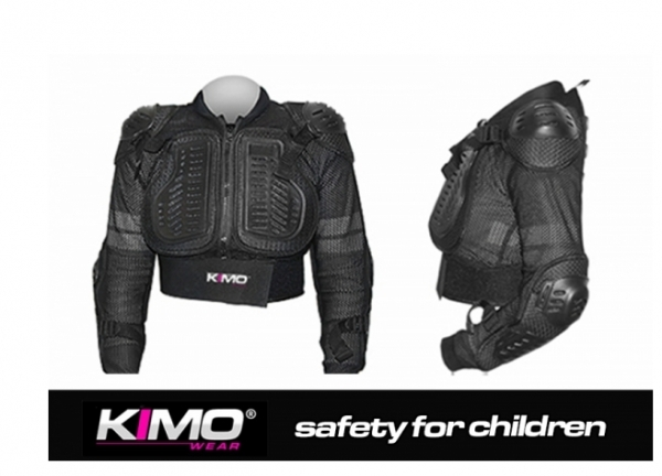 KIMO® Jacket Protector One für Kinder