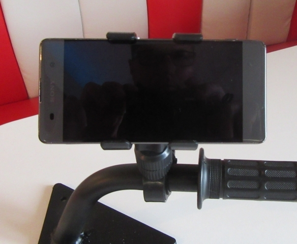 Universal ATV Quad Handyhalterung