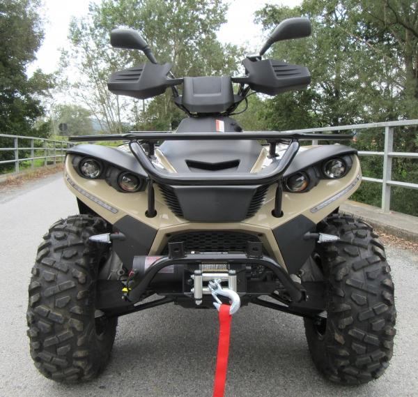 Neu Quadix 450i 4x4 Offroad ATV