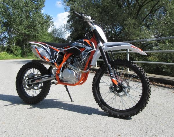 Highper K5  250cc Moto Cross