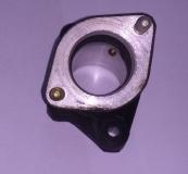 Ansaugstutzen inkl. Unterdruckanschluss 250ccm