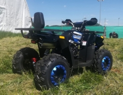 Rugby 200 Offroad ATV