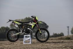 Fantic 50cc Euro 4 Enduro Cross Performance