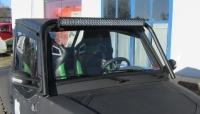 LED-Lightbar für den Quadix Buggy
