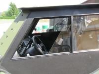 Neu Kabine für Quadix Buggy