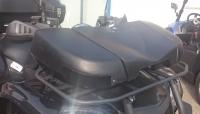Front Quad ATV Koffer