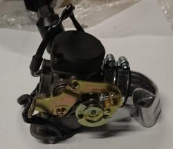 Tuning Vergaser + Tuning Ansaugstutzen für Hummer / Speedy HX 200