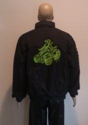 Styriaquad Allwetter Motorrad / Quad Jacke