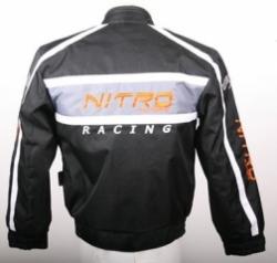 NITRO RaceTeam Motorrad Jacke