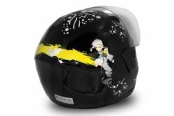 Full Face Helmet Black