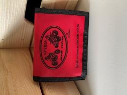 Original Styriaquad Cycles  Erste Hilfe Set ( Extra Klein im Geldtaschen Format )