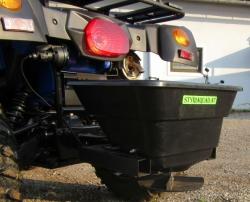 Styriaquad ATV / Quad Streugerät Spezial