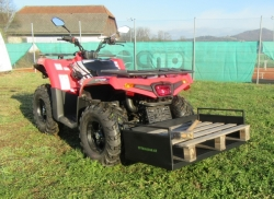 ATV Quad Mulde Ladekiste ©