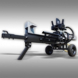 Quad ATV 12-Tonnen-Holzspalter