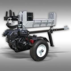 Quad ATV 20 Tonnen Holzspalter