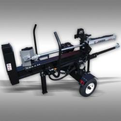 Quad ATV 20 Tonnen Holzspalter mit Hydr. Aufrichtfunktion