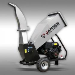 Quad ATV Profi Häcksler Schredder 420ccm 15PS
