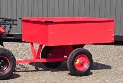 Quad ATV Anhänger S