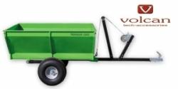 Volcan Anhänger 500 XL