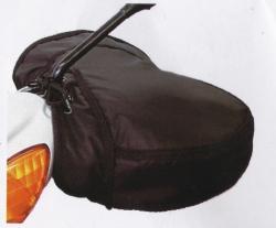 Lenkerstulpen Handwärmer