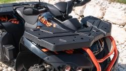 SHADE Xtreme 850 DLX EPS