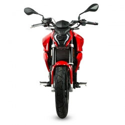 Masai Fourious 50  Euro4  2Takt  Moped