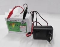 Styriaquad 12 Volt Ladegerät / Batterien Wächter