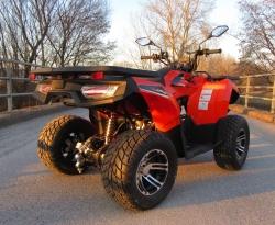 SHADE Hunter 200