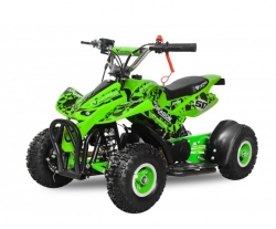 49cc Dragon2 Sport Edition Miniquad Atv Kinderquad Pocketquad