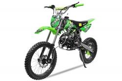 Aktion Nitro Motors 125cc Kinder Cross Bike