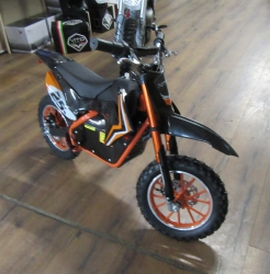 Kinder E-Cross