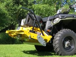 Rammy Kreiselmäher 120 ATV PROFESSIONAL