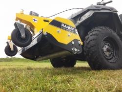 Rammy Schlegelmäher 120 ATV