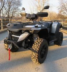 Trucky 550 L  Offroad ATV 4x4