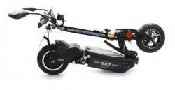 SXT 500 EEC - Facelift Elektro Scooter