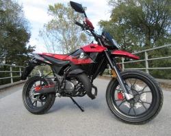 Malaguti XSM50