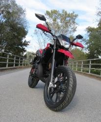 Malaguti XSM 50 Super Moto