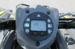 Aeon Cobra 400 SM Gray Edition Modell 2020
