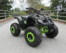 Neu Kinder Mini Hummer 125cc 3GS