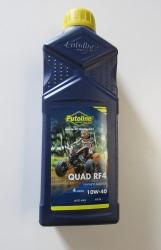 Quad / Motorrad RF4 4   10W-40 synthetisches 4-Takt-Motoröl