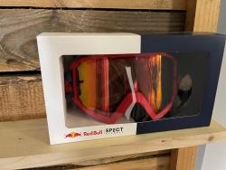 Red Bull Brille verschiedene Farben