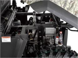 Ampero Sector E1 Offroad Elektro 4X4 UTV