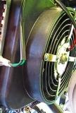 Elektro Lüfter für 250-300cc Racequad