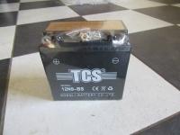 Gel Batterie TCS 12N9-BS Passend Jinling,EGL, usw.
